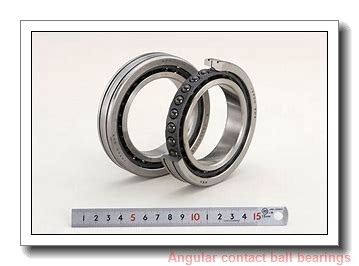 70 mm x 125 mm x 24 mm  SKF 7214 BECBY  Angular Contact Ball Bearings