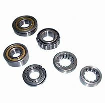 2.559 Inch | 65 Millimeter x 4.724 Inch | 120 Millimeter x 0.906 Inch | 23 Millimeter  SKF NU 213 ECP/CNM  Cylindrical Roller Bearings