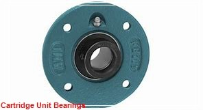 QM INDUSTRIES QVVMC11V050SO  Cartridge Unit Bearings