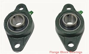 LINK BELT FB22456H18W4  Flange Block Bearings