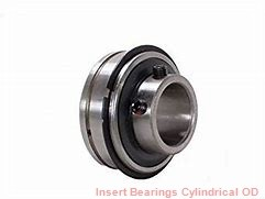 NTN NPC014RPC  Insert Bearings Cylindrical OD