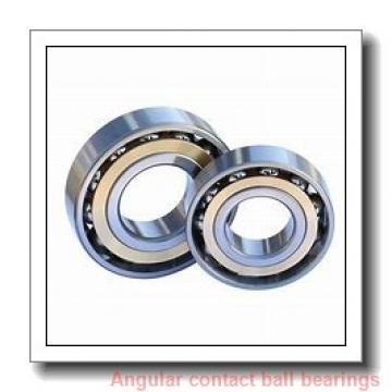 2.362 Inch | 60 Millimeter x 5.118 Inch | 130 Millimeter x 2.126 Inch | 54 Millimeter  SKF 3312 E  Angular Contact Ball Bearings