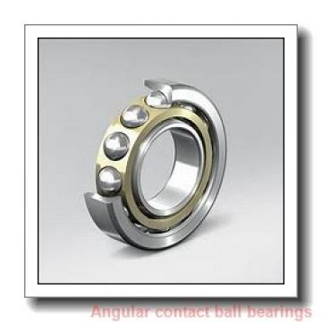 25 mm x 52 mm x 20,62 mm  TIMKEN 5205K  Angular Contact Ball Bearings