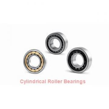 4.331 Inch | 110 Millimeter x 9.449 Inch | 240 Millimeter x 1.969 Inch | 50 Millimeter  SKF NU 322 ECM/C4VA301  Cylindrical Roller Bearings