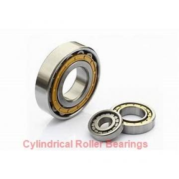 6.693 Inch   170 Millimeter x 10.236 Inch   260 Millimeter x 1.654 Inch   42 Millimeter  SKF NU 1034 M/C3  Cylindrical Roller Bearings
