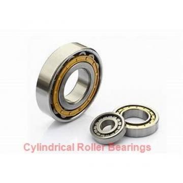 6.693 Inch | 170 Millimeter x 14.173 Inch | 360 Millimeter x 4.724 Inch | 120 Millimeter  TIMKEN NJ2334EMAC3  Cylindrical Roller Bearings