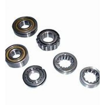1.575 Inch | 40 Millimeter x 4.331 Inch | 110 Millimeter x 1.063 Inch | 27 Millimeter  SKF NU 408/C4  Cylindrical Roller Bearings