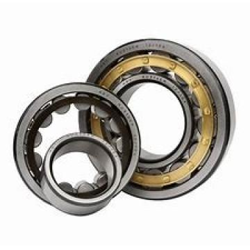 4.724 Inch | 120 Millimeter x 8.465 Inch | 215 Millimeter x 2.283 Inch | 58 Millimeter  SKF NU 2224 ECJ/C3  Cylindrical Roller Bearings