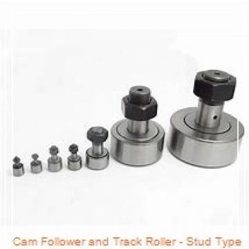 IKO CF10UU  Cam Follower and Track Roller - Stud Type