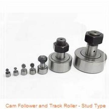 IKO CFE 12-1 UU  Cam Follower and Track Roller - Stud Type