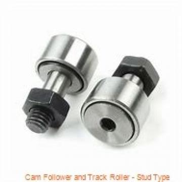 INA KRV16-PP  Cam Follower and Track Roller - Stud Type