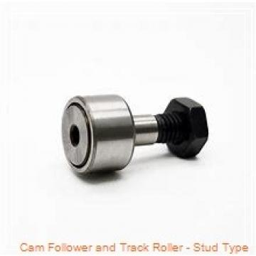 IKO CFE12-1VUU  Cam Follower and Track Roller - Stud Type