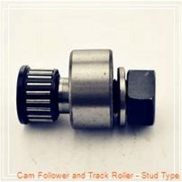 IKO CFE 10-1 BUUR  Cam Follower and Track Roller - Stud Type
