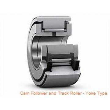 OSBORN LOAD RUNNERS PLRY-2-1/2  Cam Follower and Track Roller - Yoke Type