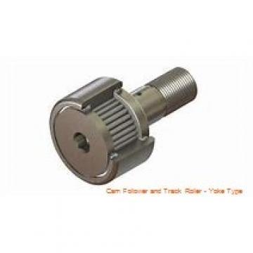 INA NUTR1542-X  Cam Follower and Track Roller - Yoke Type
