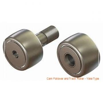 CARTER MFG. CO. NYR-24-A  Cam Follower and Track Roller - Yoke Type