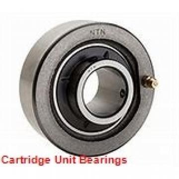 QM INDUSTRIES QAAMC15A075SET  Cartridge Unit Bearings