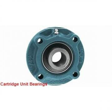 QM INDUSTRIES QAAMC22A408SEO  Cartridge Unit Bearings