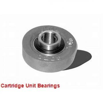 QM INDUSTRIES QAAMC11A204SC  Cartridge Unit Bearings