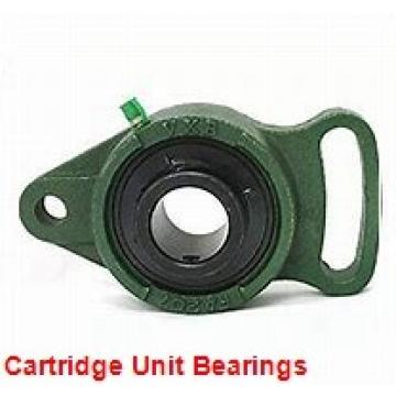 QM INDUSTRIES QAAMC20A315SC  Cartridge Unit Bearings