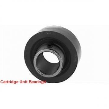 QM INDUSTRIES QAAMC13A065SB  Cartridge Unit Bearings