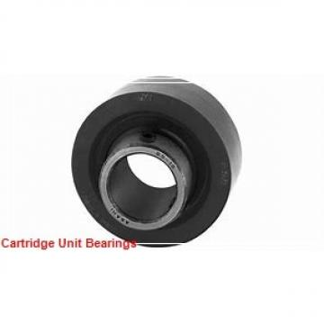 QM INDUSTRIES QAAMC22A408SC  Cartridge Unit Bearings