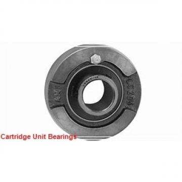QM INDUSTRIES QAAMC13A207SEN  Cartridge Unit Bearings