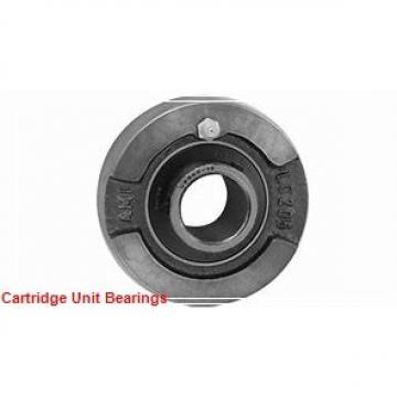 QM INDUSTRIES QAAMC18A307SEC  Cartridge Unit Bearings