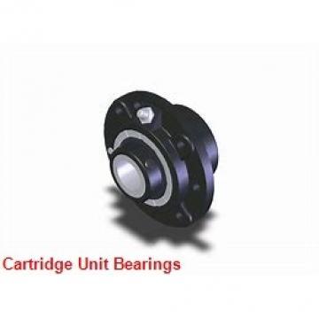 QM INDUSTRIES QAAMC15A075SN  Cartridge Unit Bearings