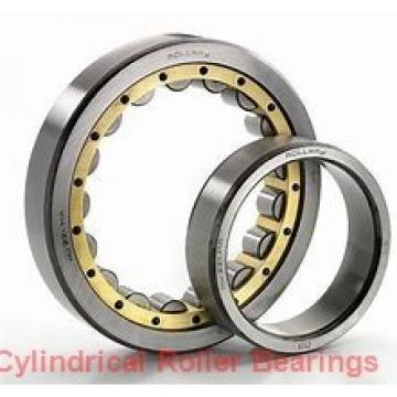 4.331 Inch | 110 Millimeter x 7.874 Inch | 200 Millimeter x 1.496 Inch | 38 Millimeter  TIMKEN NJ222EMAC3  Cylindrical Roller Bearings