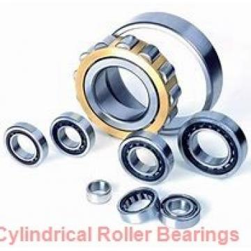10.236 Inch | 260 Millimeter x 14.173 Inch | 360 Millimeter x 2.362 Inch | 60 Millimeter  TIMKEN NCF2952VC3  Cylindrical Roller Bearings