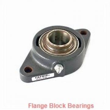 LINK BELT FC3U2M25N  Flange Block Bearings