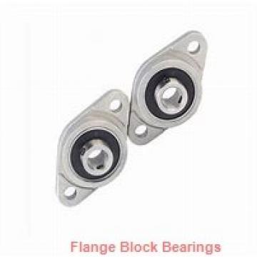 LINK BELT FEB224M50HK5  Flange Block Bearings