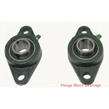 LINK BELT FEB22464H  Flange Block Bearings