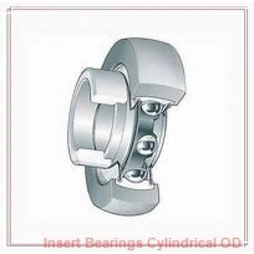 AMI SER208-25FS  Insert Bearings Cylindrical OD