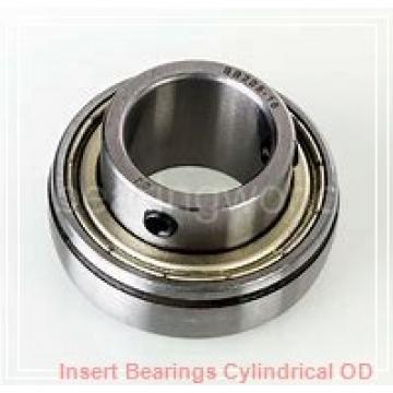AMI SER209FS  Insert Bearings Cylindrical OD