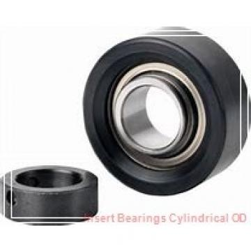 AMI SER206-17  Insert Bearings Cylindrical OD