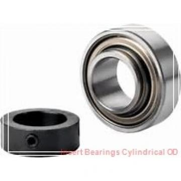 AMI SER206FSX  Insert Bearings Cylindrical OD