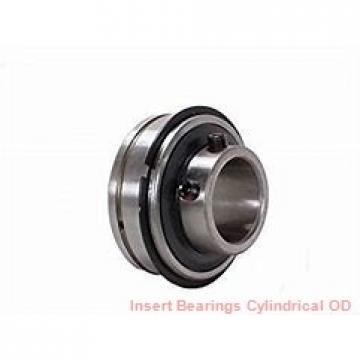 AMI SER207FS  Insert Bearings Cylindrical OD