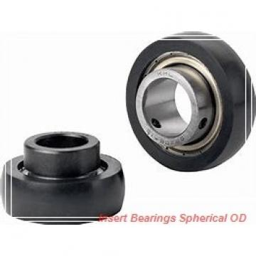 100 mm x 180 mm x 98.4 mm  SKF YAR 220-2F  Insert Bearings Spherical OD
