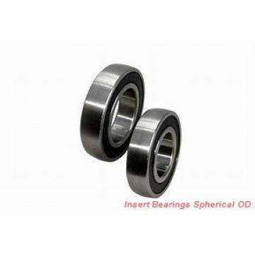 31.75 mm x 62 mm x 38.1 mm  SKF YAR 206-104-2F  Insert Bearings Spherical OD
