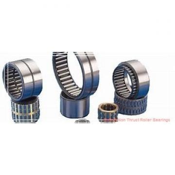 0.625 Inch | 15.875 Millimeter x 0.875 Inch | 22.225 Millimeter x 0.75 Inch | 19.05 Millimeter  IKO BHA1012ZOH  Needle Non Thrust Roller Bearings