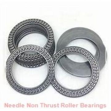 5.512 Inch | 140 Millimeter x 6.299 Inch | 160 Millimeter x 1.969 Inch | 50 Millimeter  IKO LRT14016050  Needle Non Thrust Roller Bearings