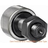 CONSOLIDATED BEARING 361202-2RSX  Cam Follower and Track Roller - Yoke Type