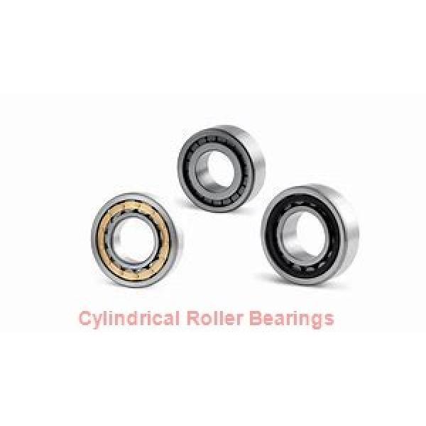 3.937 Inch | 100 Millimeter x 7.087 Inch | 180 Millimeter x 1.339 Inch | 34 Millimeter  TIMKEN NJ220EMAC3  Cylindrical Roller Bearings #1 image