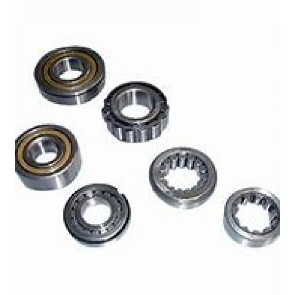 1.575 Inch   40 Millimeter x 4.331 Inch   110 Millimeter x 1.063 Inch   27 Millimeter  SKF NU 408/C4  Cylindrical Roller Bearings #1 image
