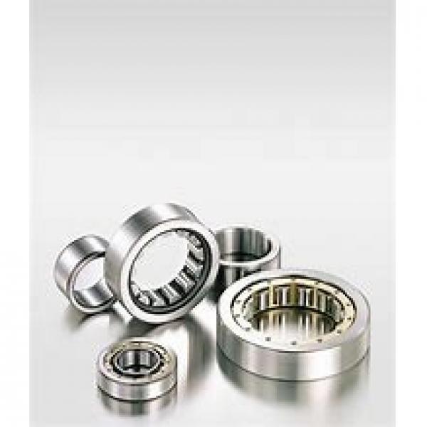 3.543 Inch | 90 Millimeter x 6.299 Inch | 160 Millimeter x 1.181 Inch | 30 Millimeter  TIMKEN NJ218EMA  Cylindrical Roller Bearings #1 image