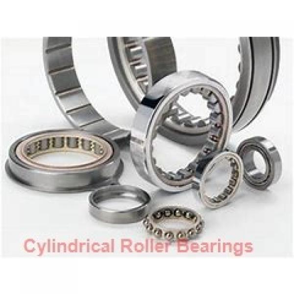 4.331 Inch | 110 Millimeter x 7.874 Inch | 200 Millimeter x 2.087 Inch | 53 Millimeter  TIMKEN NJ2222EMAC4  Cylindrical Roller Bearings #1 image