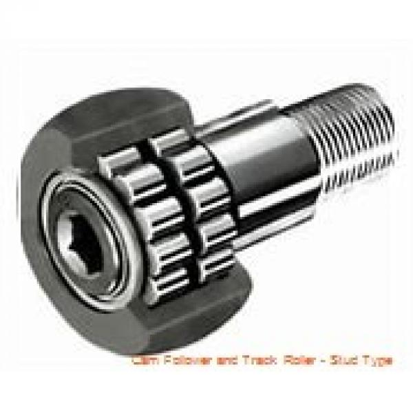 IKO CFE 30-1 BUUR  Cam Follower and Track Roller - Stud Type #2 image