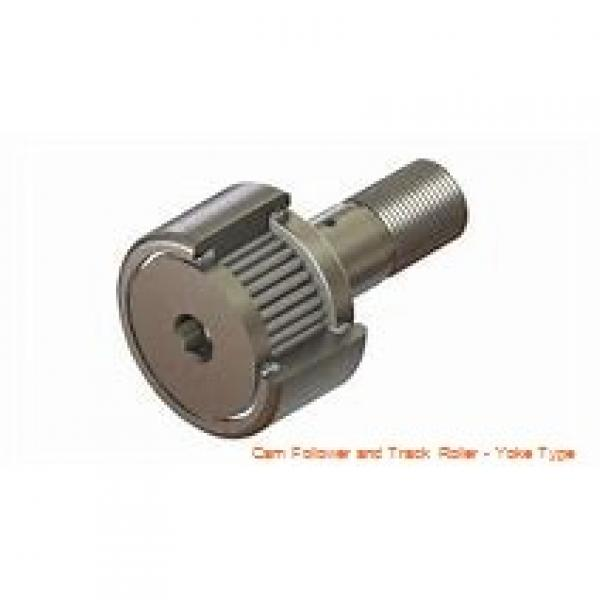 OSBORN LOAD RUNNERS VLRY-2-1/2  Cam Follower and Track Roller - Yoke Type #3 image